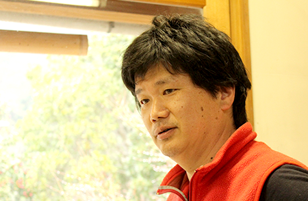 Shin Isezaki